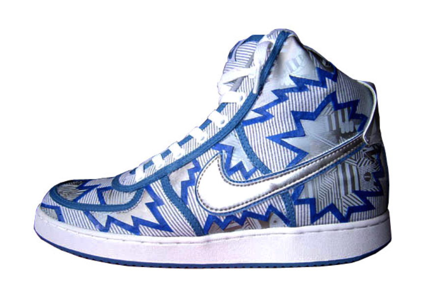 Nike Vandal High