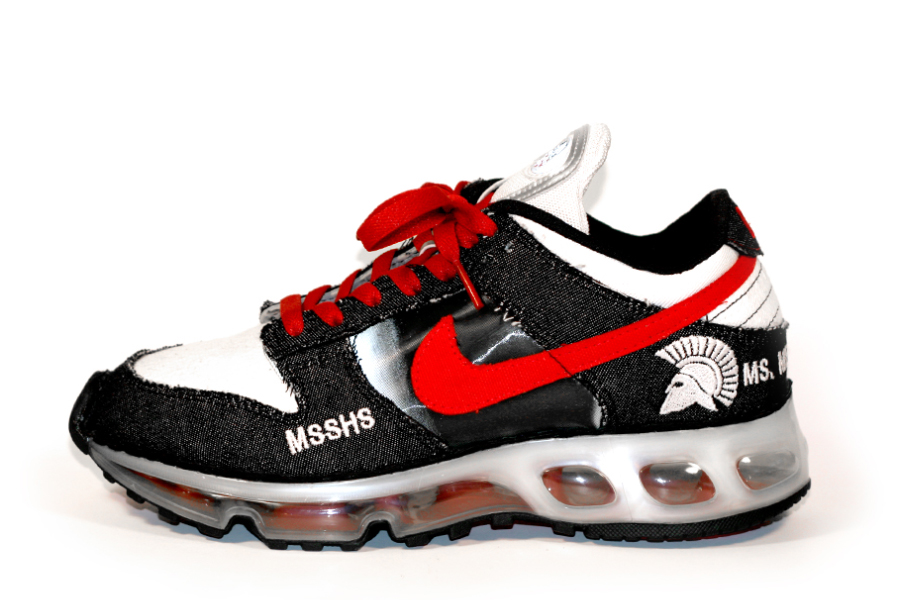 Nike Dunk 360