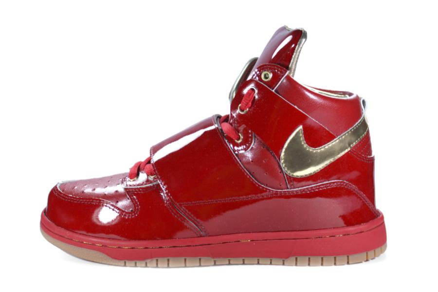 Nike Dunk Yeezy