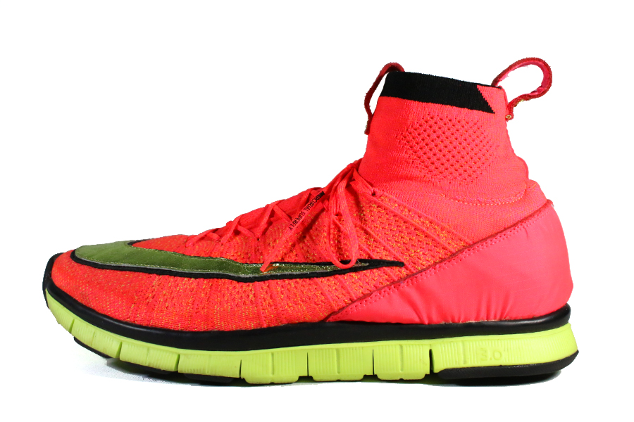 Nike Mercurial Superfly Free